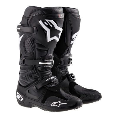 Ботуши ALPINESTARS TECH 10 black
