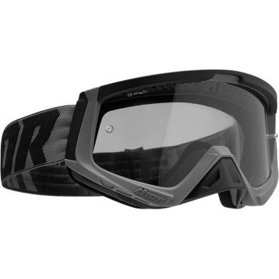 Очила THOR Sniper Grey/Black