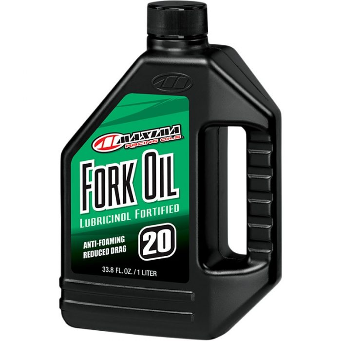 Масло за Предница MAXIMA Fork Oil 20W