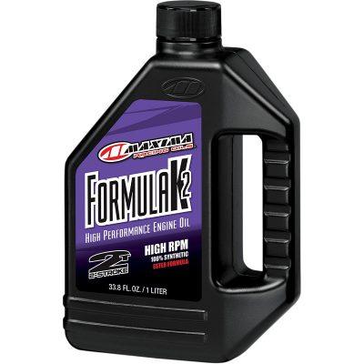 Двигателно Двутактово Масло MAXIMA Formula K2