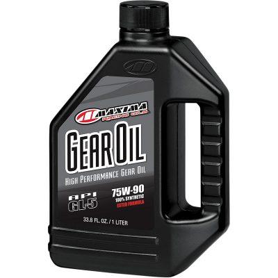 Диференциално Масло MAXIMA Gear Oil 75W90