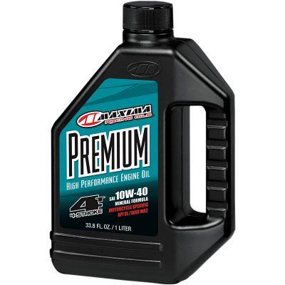 Двигателно Масло MAXIMA Premium 10W40