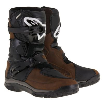 Ботуши ALPINESTARS Belize Drystar Oiled