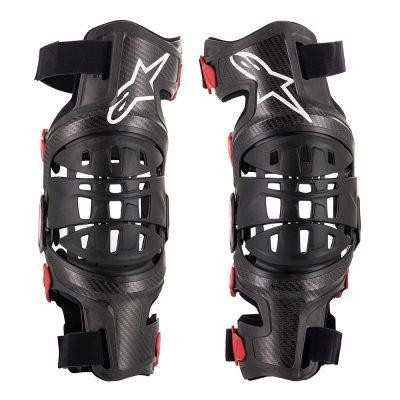 Наколенки ALPINESTARS Bionic 10 Carbon