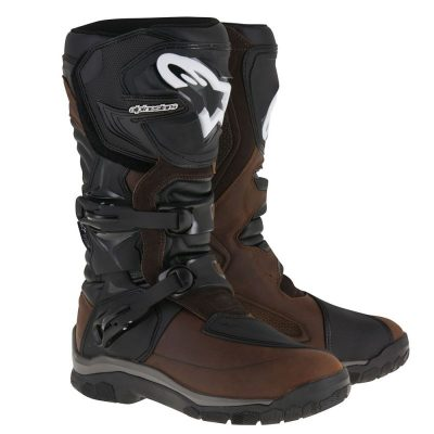 Ботуши ALPINESTARS Corozal Adventure Drystar Oiled