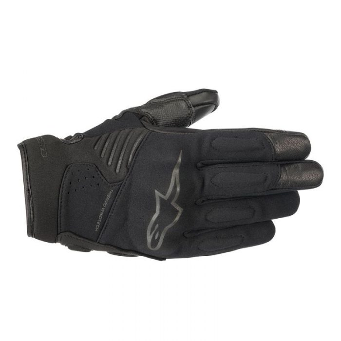 Ръкавици ALPINESTARS Faster Black/Black
