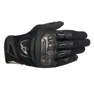 Ръкавици ALPINESTARS SMX-2 Air Carbon v2 Black