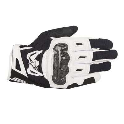 ALPINESTARS SMX-2 AIR CARBON v2 black/white