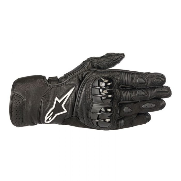 Ръкавици ALPINESTARS SP-2 v2 Black