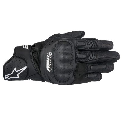 Ръкавици ALPINESTARS SP-5 black