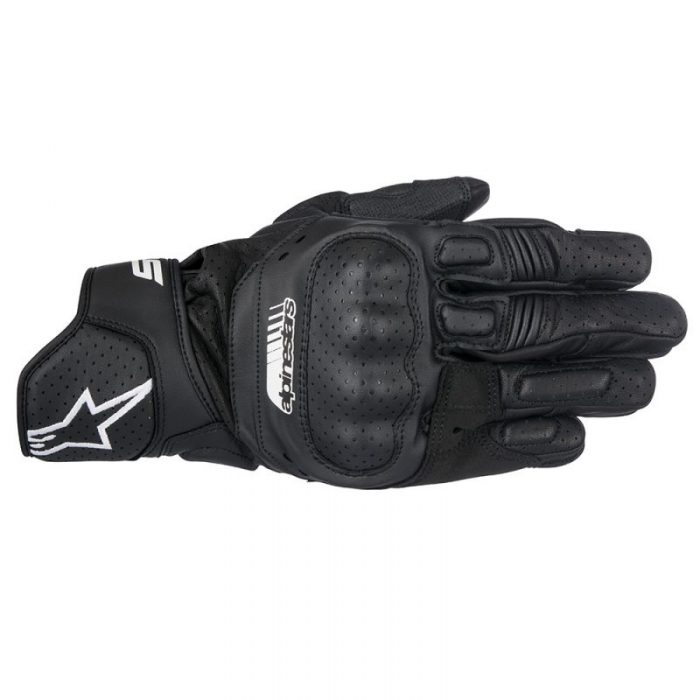 Ръкавици ALPINESTARS SP-5 Black
