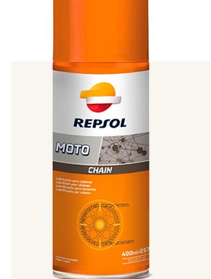 Спрей за верига REPSOL