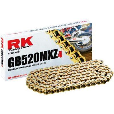 ВЕРИГА RK GB520MXZ