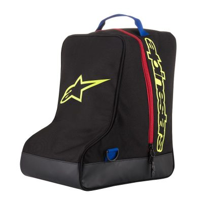 Чанта за обувки ALPINESTARS Boot Bag Black Blue