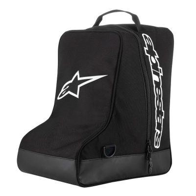 Чанта за обувки ALPINESTARS Boot Bag Black