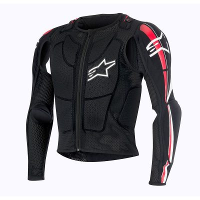 Жилетка ALPINESTARS BIONIC PLUS jacket