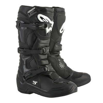 Ботуши ALPINESTARS TECH 3 black