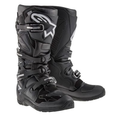 Ботуши ALPINESTARS Tech 7 Enduro Black