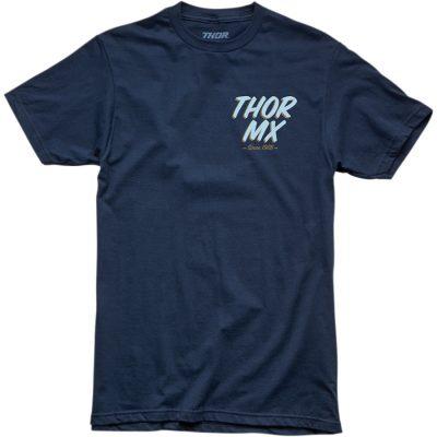 Тениска THOR Doin' Dirt Navy
