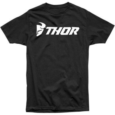 Тениска THOR Loud 2 Black