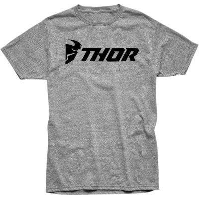 Тениска THOR Loud 2 Grey