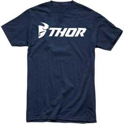Тениска THOR Loud 2 Navy