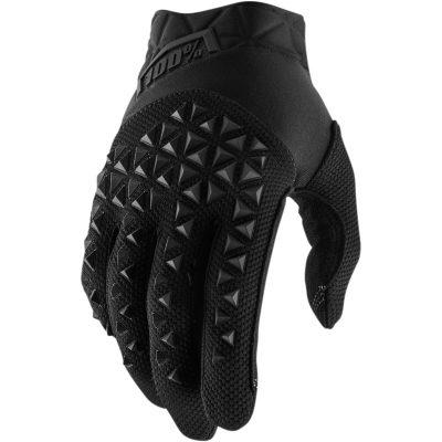 Ръкавици 100% Airmatic Черни