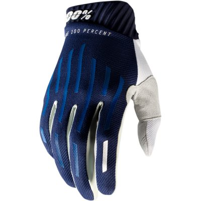 Ръкавици 100% Ridefit Navy