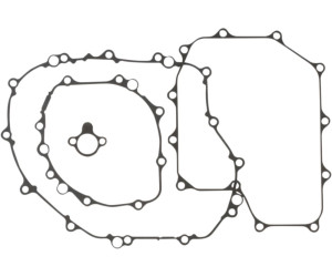 COMETIC гарнитура долна част двигател HONDA
