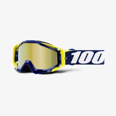 Очила 100% RACECRAFT BIBAL NAVY