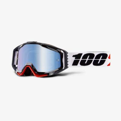 Очила 100% RACECRAFT MARIGOT