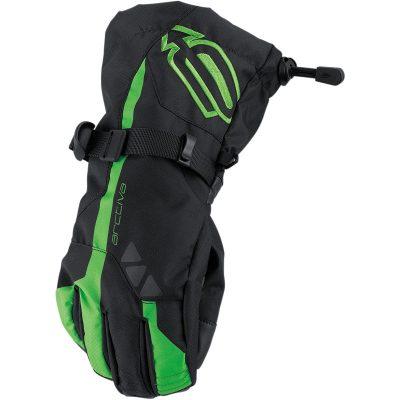 Ръкавици ARCTIVA Pivot Black/Green