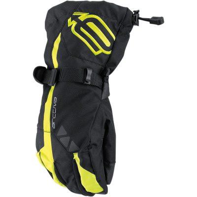Ръкавици ARCTIVA Pivot Black/Yellow