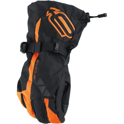 Ръкавици ARCTIVA Pivot Black/Orange