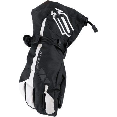 Ръкавици ARCTIVA Pivot Black/White