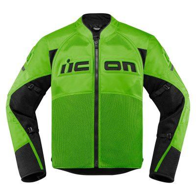 ICON Contra 2 Green