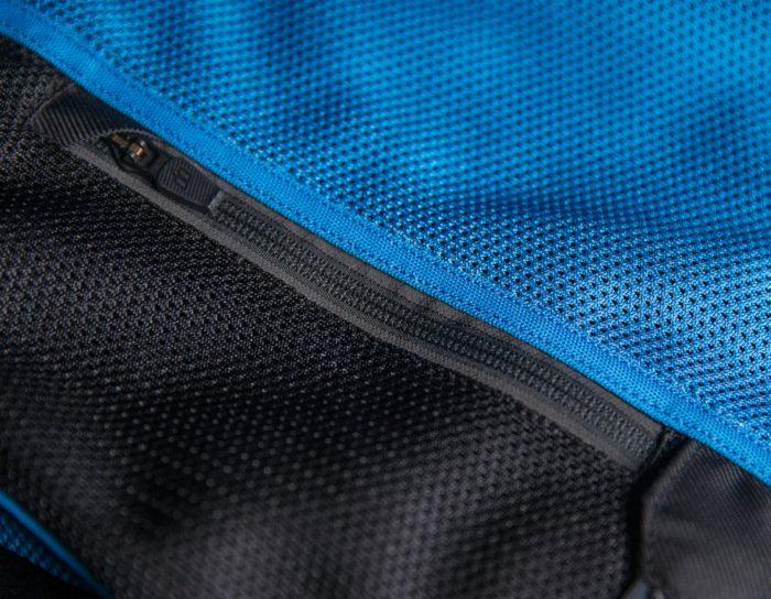 Текстилно яке ICON Contra 2 Light Blue