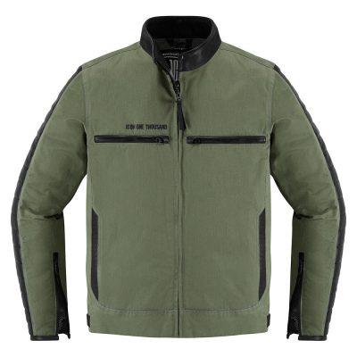 ICON MH 1000 Green