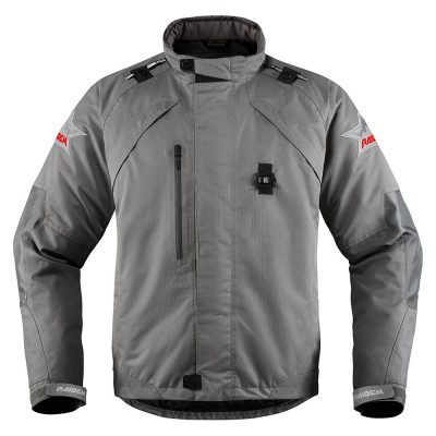 ICON DKR Monochromatic Grey