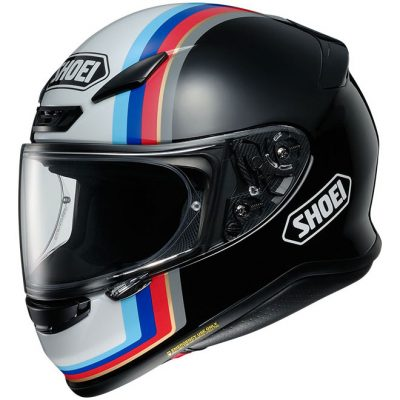 SHOEI NXR Recounter TC-10