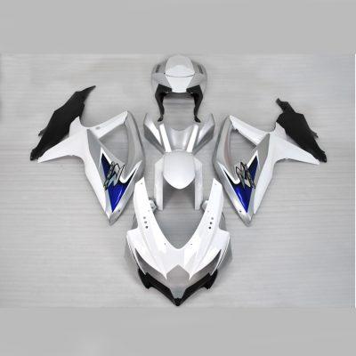 Спойлери SUZUKI GSXR 600/750 2008-2010