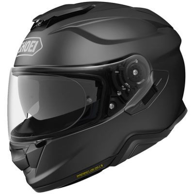 SHOEI GT AIR II Black Matt