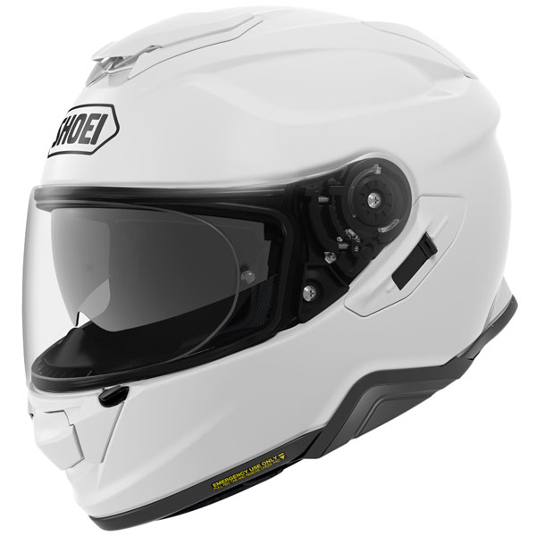 Каска SHOEI GT-AIR II White
