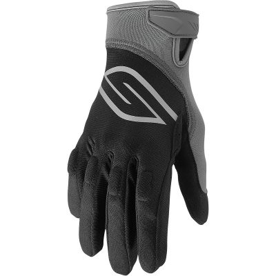 Ръкавици Slippery Circuit Black/Charcoal