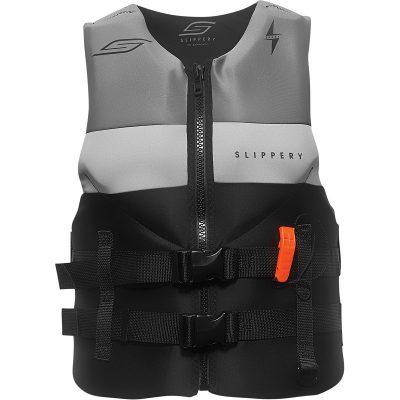 Жилетка Slippery Surge Neo Vest Black/Charcoal