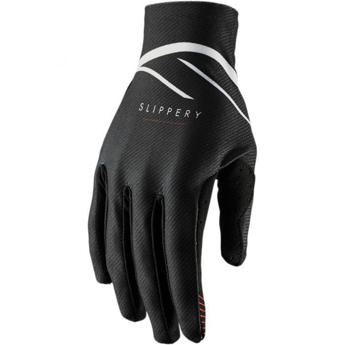 Ръкавици Slippery Flex Black