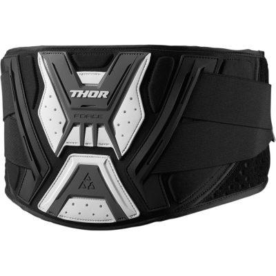 THOR Force Belt Black/Grey/White