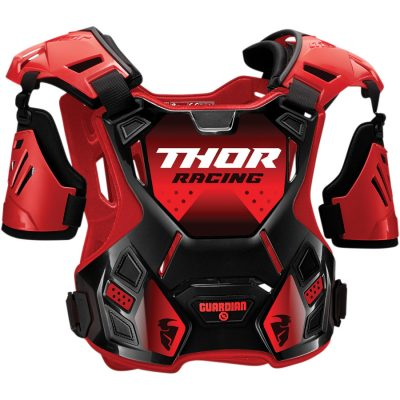 THOR Guardian Red/Black