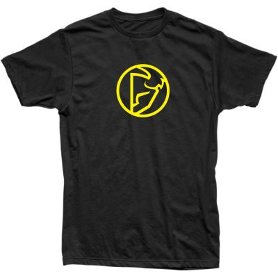 Тениска THOR Iconic Black