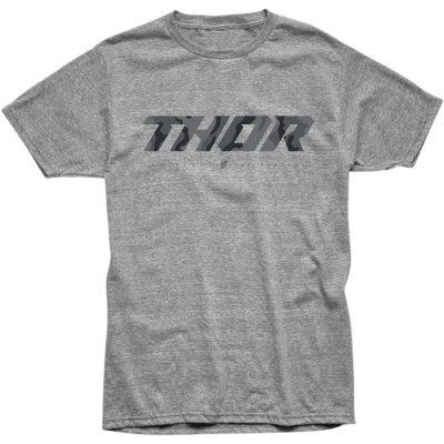 Тениска THOR Loud 2 Grey Camo
